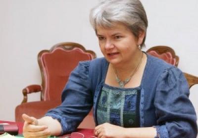 Uzsalyné Pécsi Rita