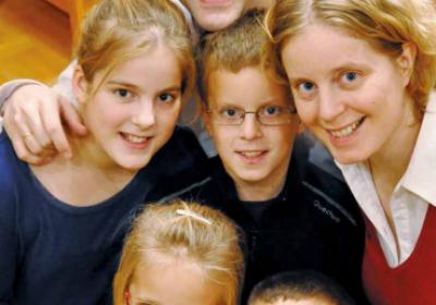 Süveges család