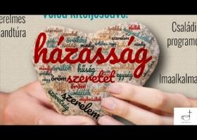 Házasság Hete 2017 - Kaposvár